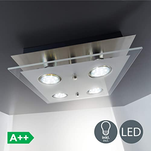 Square Ceiling Lights: Amazon.co.uk