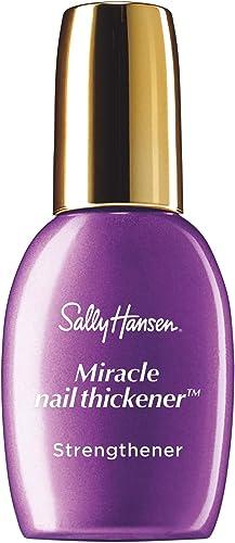 Sally Hansen Miracle Nails, 0.45 Fl Oz (Pack of 1)