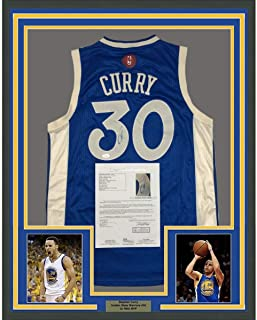 Best signed curry jersey Reviews