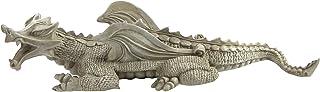 Design Toscano Warsin Dragon Sculpture - Large