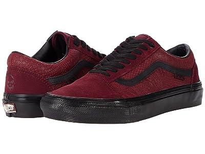 Vans Skate Old Skool (