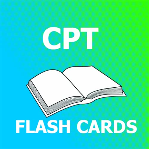 NCSF CPT Flashcards 2018 Ed