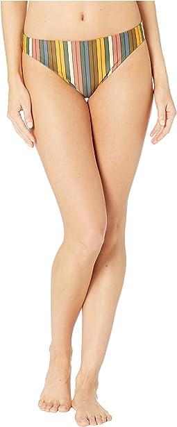 Lora Hi-Leg Pant