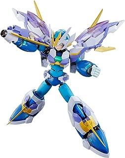 Bandai Tamashii Nations Chogokin Megaman-X & Giga Armor-X (Kanetake Ebikawa Ver.)