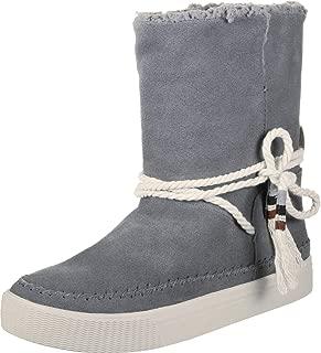 TOMS Womens Vista Water-Resistant Boot