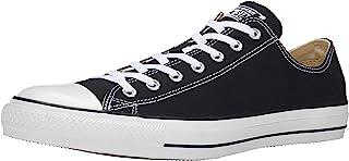Converse Unisex Chuck Taylor All Star LOW Basketball Shoe (Classic Black, 5 D(M))