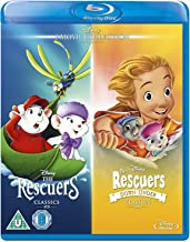 The Rescuers & The Rescuers Down Under (2 Movie Collection)
