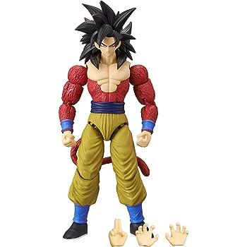 Dragon Ball Super Saiyan 4 Goku – Dragon Stars Wave 9