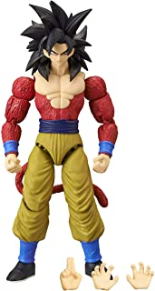 Dragon Ball Super Saiyan 4 Goku – Dragon Stars Wave 9