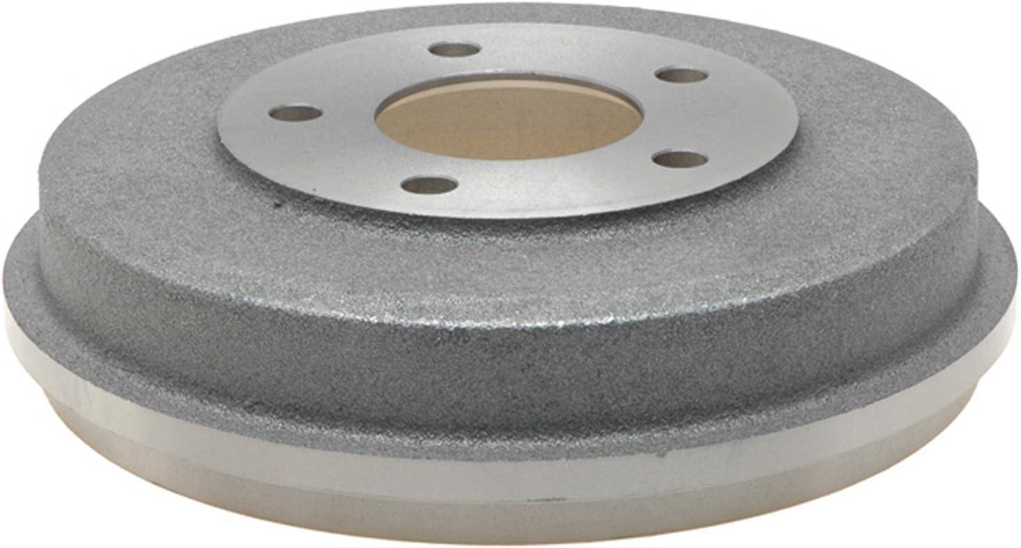 ACDelco Max 86% OFF Professional Popular 18B531 Rear Brake Drum