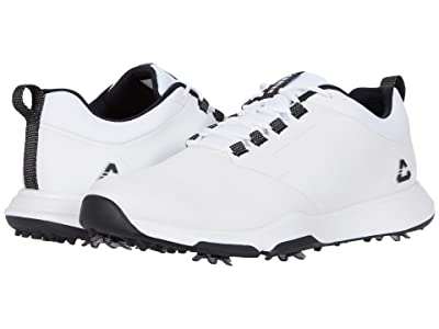 TravisMathew The Ringer (White) Men
