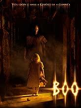 boo movie 2018