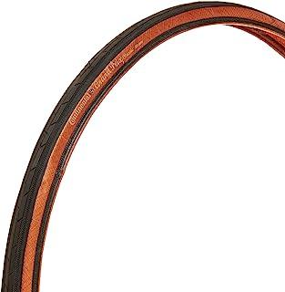 Continental(コンチネンタル) GRAND PRIX CLASSIC ブラック&ブラウンサイド 700×25C 0100456