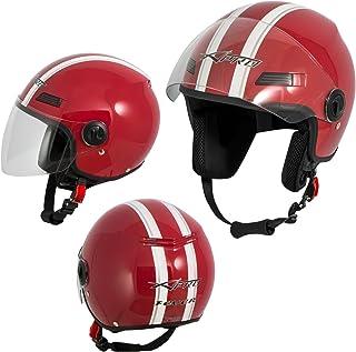 Suchergebnis Auf Für Simson S51 Moped Helme Schutzkleidung Auto Motorrad