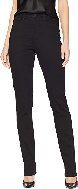 Onyx Denim Suzanne Straight Leg