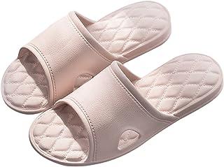Pantoufle Homme Femme Été Sandales Piscine Chaussure Plage Chaussons de Natation Sandales de Douche Chaussons Antidérapant...
