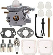 Best replacement for walbro wt 20 carburetor Reviews