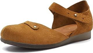 Sandalias de Verano Dragon868 Primavera Verano Vintage Hueco