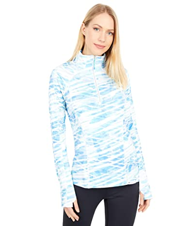 Obermeyer Discover 1/4 Zip (On Your Contrai) Women