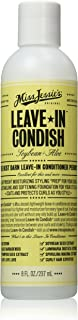 Miss Jessie's Leave In Condish-8 oz