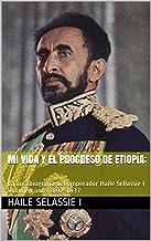 Mejor Haile Selassie Libros