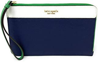 Kate Spade New York Cameron Street Wristlet Wallet Compatible with all iphone cases