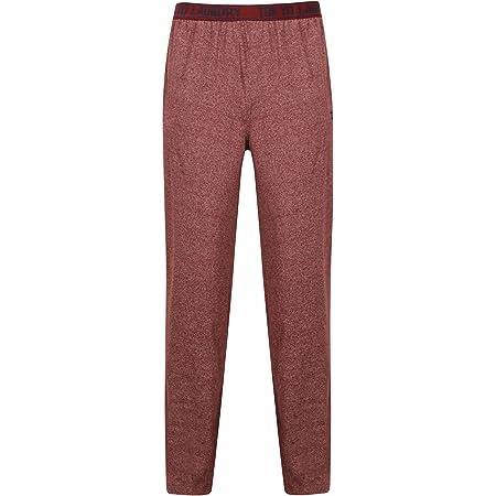 Ruskin Lounge Pants in Oxblood - Tokyo Laundry-M