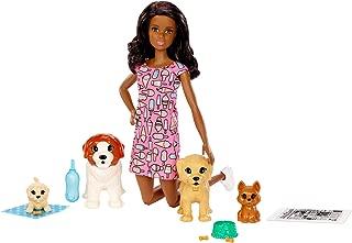 Barbie Doggy Daycare, Brunette