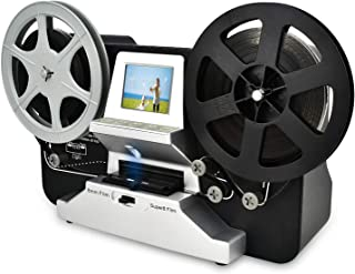 Best cine film to digital machine Reviews