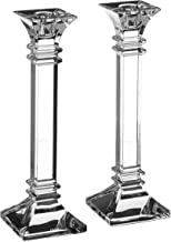 """Treviso Candlestick 10"""" Pair"""