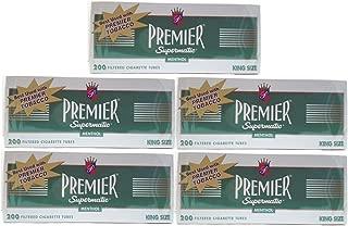premier cigarette tubes wholesale