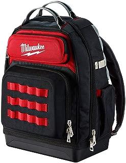 milwaukee ultimate backpack