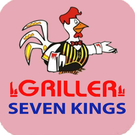 Griller Seven Kings