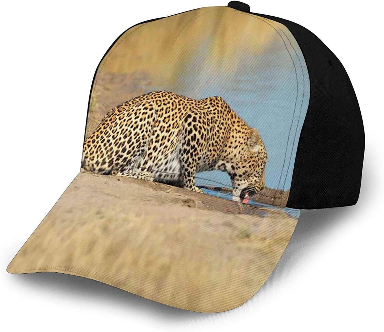 Funny Hat for Mens Womens Fisherman Baseball Hat Adjustable Outdoor Hats