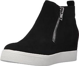 a63241a918 LINEA Paolo Felicia Wedge Sneaker at Zappos.com