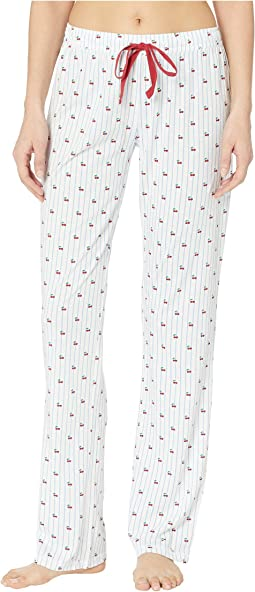 Playful Prints Pants