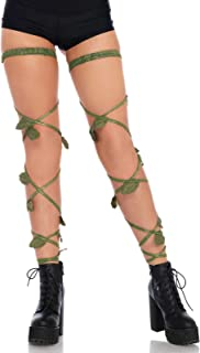 Best poison ivy costume tights Reviews