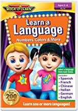 english language learning dvds