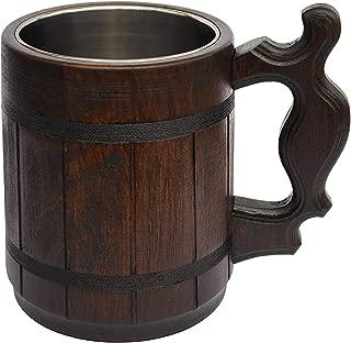 souvenir mug stainless
