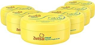 Zwitsal Baby Zinkzalf - 6 x 150ml - Voordeelverpakking
