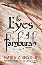 The Eyes of Tamburah (Archives of the Invisible Sword)