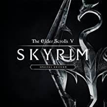 Best The Elder Scrolls V: Skyrim Special Edition - PS4 [Digital Code] Review