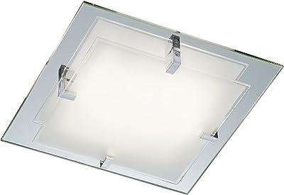 Plafoniera Led Suede Philips : Philips suede lampada da soffitto led w diametro cm