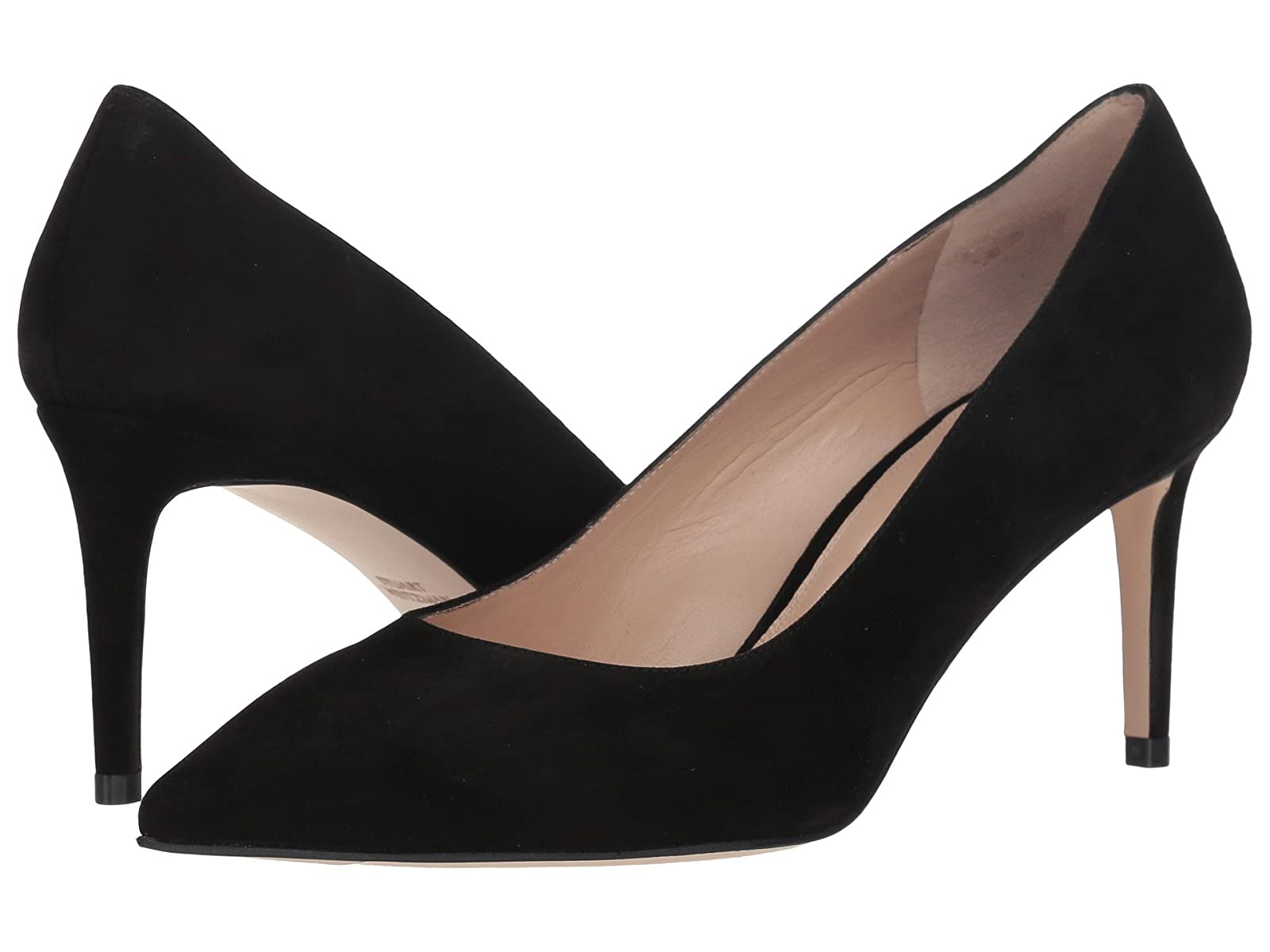 Stuart Weitzman Leigh 70Atmospheric grades have affordable shoes