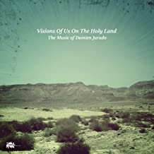 Visions of Us on the Holy Land (The Music of Damien Jurado)