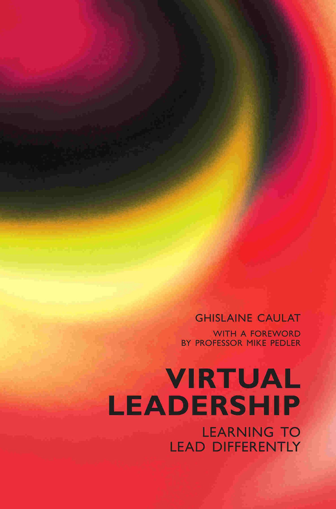 Virtual Leadership: Learning to Lead Differently