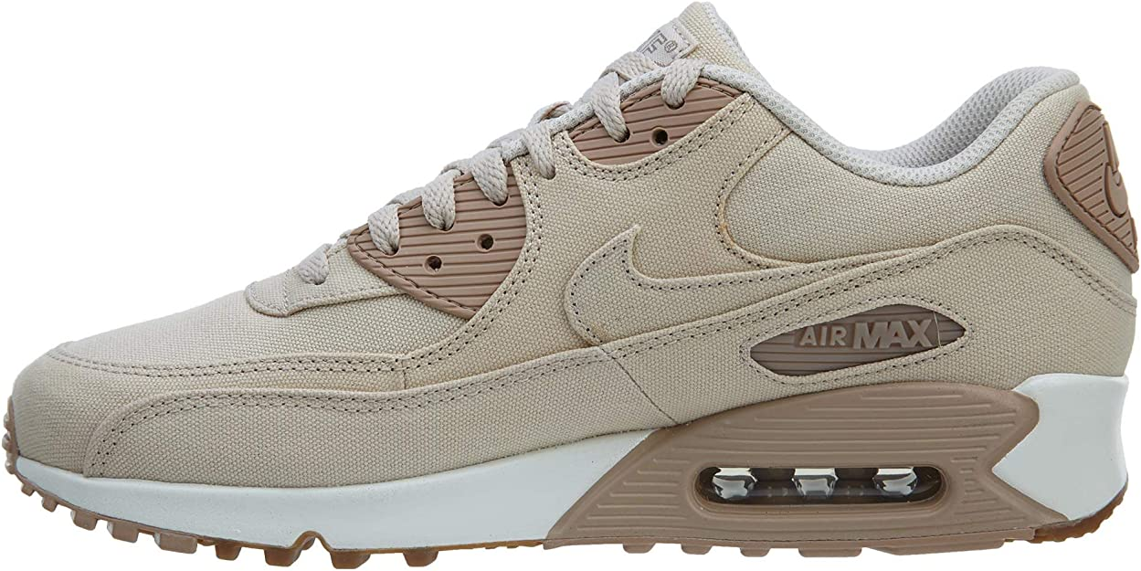 Nike Air Max 90 TXT - Saia di lino Desert Sand & Sepia Stone ...