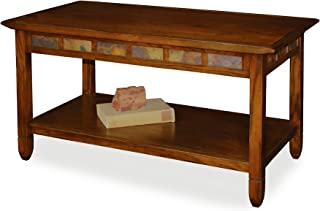 Best polished stone coffee table Reviews