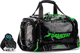 ultimate kayak bag