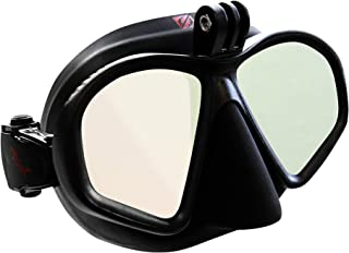 Hammerhead Spearguns MV3 Action Diving Mask